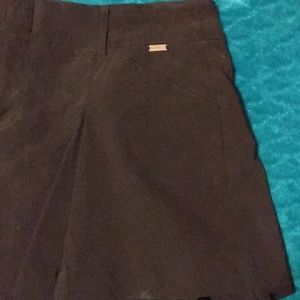 Guess pleaded skirt